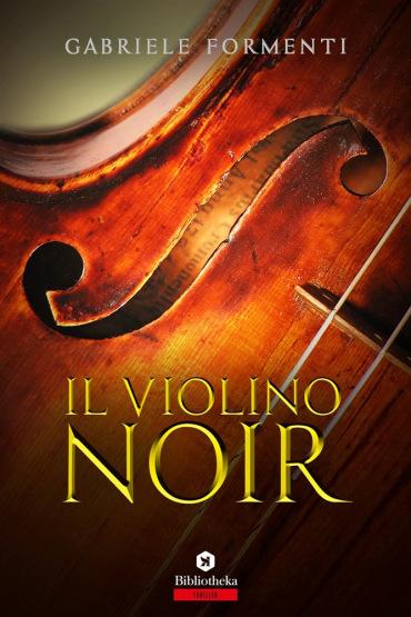 il_violino_noir